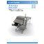 【カタログ】連続投入型高速冷凍スライサー 『アストロン WPN-A360』 表紙画像