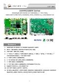 Jetway 3.5インチシングルボードコンピュータ【JARMR3288WM-2N】
