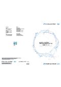 分離膜モジュール 総合カタログ 表紙画像