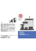 超大型造形にも対応の熱融解式3Dプリンタ『Bellulo』