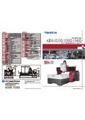ワイドワーク対応多機能自動ドリルマシン『ABM-Gシリーズ』 表紙画像