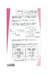 UV硬化型ハードコート剤用添加剤『FS-702Xシリーズ』 表紙画像