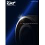 KMTブランド製品総合カタログ 表紙画像