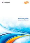 電光工業株式会社 Products guide