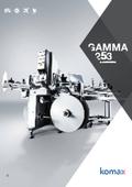 全自動両端圧着機 『Gamma 253』