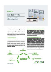 KePlast i1100シリーズ 表紙画像