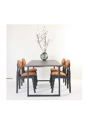デザインコンクリート・モールテックスのダイニングテーブル 事例 表紙画像