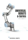 協働ロボット/産業用ロボット『ユニバーサルロボット』e-Series