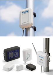 耐候性 IP67防水ボックス・屋外用ネットワークボックス 表紙画像