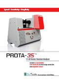 FT-IRプロテインアナライザー『PROTA-3S』