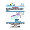 Monigraf社インキ壺コントロール装置カタログ 表紙画像