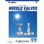 ステンレス鋼製ニードルバルブ 一般調整/微量調整/超微量調整