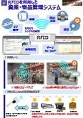 RFIDを利用した資産・物品管理システム