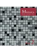 装飾タイルシート『MOZAICA(モザイカ)』