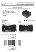 i5-10210U搭載小型PC HBJC330U95-10210