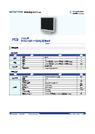 17インチ SXGA(1280×1024)LCDモニタ 表紙画像