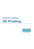 ANAORI CARBON 3D Printing(MARK TWO&MASSIVit)