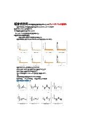 超音波技術(多変量自己回帰モデルによるフィードバック解析)no.2 表紙画像