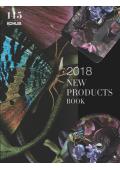 KOHLER (コーラー)2018 新製品カタログ New Products book 表紙画像