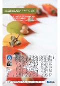 【ニュースレター】WIND FROM FUTURE Vol.45