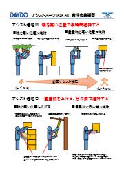 TASK AR 適性作業類型 表紙画像