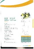 【英語版】ACアダプター『GCF312P シリーズ 12W-18W』