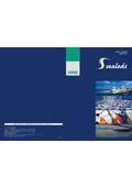 ウシオライティング「Sealeds」船舶照明カタログ