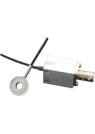 電圧出力型圧電式荷重センサ 『FTW255』 表紙画像