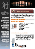 Copromec社製射出プランジャシステム カタログ