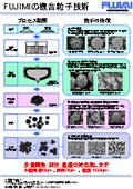 複合粒子技術|『用途に応じた複合粒子を提案』
