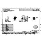 IP67防水コネクタ『SNAP-INコネクタ 3芯・6芯タイプ』データシート 表紙画像