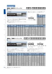 【27版】電線管『KMS(固定用)/KPF(可動用)』 表紙画像
