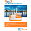 EST Analytical社製全窒素硫黄分析装置 NexiS 表紙画像