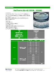 MacThermo Bio-HD 3530・3530BD 表紙画像