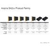 アキリス SA2xx 製品ファミリー 表紙画像