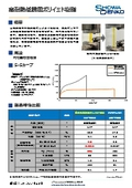 高耐熱低誘電ポリイミド樹脂