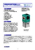 電空レギュレータ『QB3シリーズ』