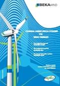風力発電システム用自動潤滑システム(英語) 表紙画像