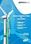 BEKAWIND - 風力発電システム用自動潤滑システム(英語) 表紙画像