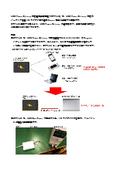 USB PD対応電源評価装置『DTP1U0』