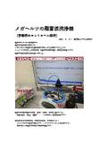メガヘルツの超音波洗浄器