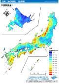 オリジナル分析ツール「水の地図」