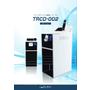 TRCD-002 表紙画像