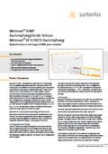 Microsart ATMP Fungi Detection Kit【英語版】 表紙画像