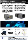 VisoSystems社 LabSensor UV-VIS