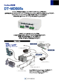 Modbus変換器 DT-MDB05s