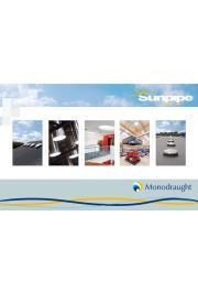 自然光システム『Sunpipe』導入事例 表紙画像