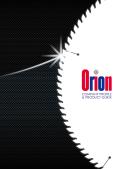 株式会社オリオン工具製作所 総合カタログ