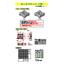 河川根固用ブロック『セッカブロック K形』 表紙画像