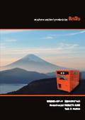 株式会社レボテック 総合カタログ Vol.5